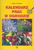 Latkowska Monika - Kalendarz prac w ogrodzie