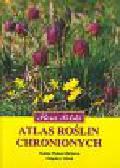 Piękoś - Mirkowa Halina, Mirek Zbigniew - Atlas roślin chronionych Flora Polski