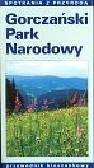 Tomasiewicz Janusz - Gorczański Park Narodowy