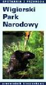 Borejszo Jarosław i inni - Wigierski Park Narodowy