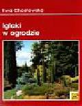 Chojnowska Ewa - Iglaki w ogrodzie