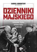 Gorodetsky Gabriel - Dzienniki Majskiego