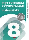 Helena Juraszczyk, Renata Morawiec - Repetytorium ósmoklasisty z ćw. Matematyka