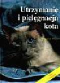 Thies Dagmar - Utrzymanie i pielęgnacja kota