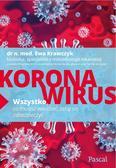 Ewa Krawczyk - Koronawirus. Wszystko, co musisz wiedzieć...