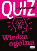 Quiz imprezowy. Wiedza ogólna