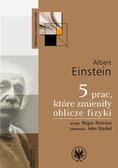 Pięć prac, które zmieniły oblicze fizyki