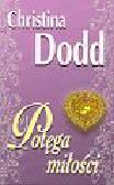 Dodd Christina - Potęga miłości
