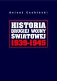 Czubiński Antoni - Historia drugiej wojny światowej 1939-1945
