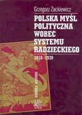 Zackiewicz Grzegorz - Polska myśl polityczna