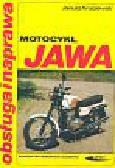 Kruszewski Janusz - Motocykl Jawa. Obsługa i naprawa