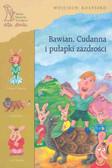 Bawian Cudanna i pułapki