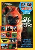 ppraca zbiorowa - Dzikie Zwierzęta T.28 Hiena