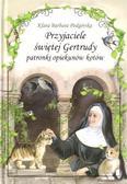 Klara Barbara Podgórska - Przyjaciele św. Gertrudy TW