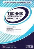 Monika Mizera, Danuta Broncel-Czekaj - Technik Sterylizacji Med. Kwalifikacja MED.12 NPP
