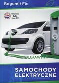 Bogumił Fic - Samochody elektryczne