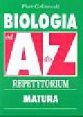 Golinowski Piotr - Biologia od A do Z Repetytorium