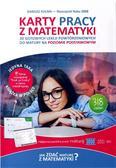 Darriusz Kulma - Karty pracy z matematyki ZP 2020 ELITMAT