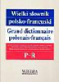 Wielki słownik polsko-francuski t.3