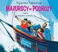 Agnieszka Stelmaszyk - Mazurscy w podróży T.2 Porwanie Prozerpiny CD