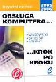 Kuciński Krzysztof - Obsługa komputera XP - Krok po kroku 2005/2006