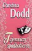 Dodd Christina - Tajemniczy spadkobierca