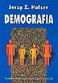 Holzer Jerzy Zdzisław - Demografia