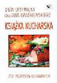 Kwaśniewski Jan, Kwaśniewski Tomasz - Książka kucharska-Dieta optymalna-700 przepisów