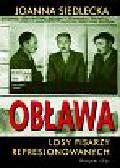 Siedlecka Joanna - Obława
