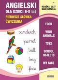Usowicz Joanna - Angielski dla dzieci 6-8 lat