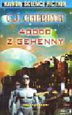 Cherryh C.J. - 40000 z Gehenny