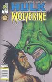 Jones Bruce - Hulk Wolverine Sześć godzin cz 2