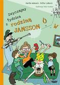 Martin Widmark - Zwyczajny tydzień z rodziną Janssonów