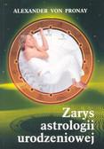 Pronay Alexander - Zarys astrologii urodzeniowej /St.Astro/