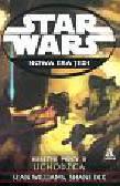 Williams Sean, Dix Shane - Star Wars Nowa Era Jedi Uchodźca Heretyk Mocy t.16