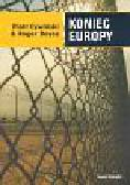 Cywiński Piotr, Boyes Roger - Koniec Europy