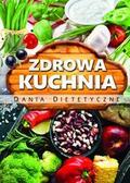 Opracowanie zbiorowe - Zdrowa kuchnia Dania dietetyczne