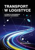 Elżbieta Gołembska, Marcin Gołembski - Transport w logistyce