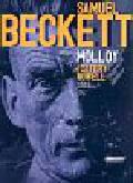 Beckett Samuel - Molloy i cztery nowele