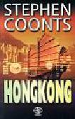 Coonts Steven - Hongkong