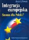 Nowak Z. Alojzy - Integracja europejska
