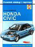Legg A.K., Stubblefield M. - Honda Civic