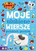 zbiór tekstów polskich poetów, Anna Gensler - Moje ulubione wiersze polskich poetów