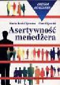 Fijewski Piotr, Król - Fijewska Maria - Asertywność menedżera