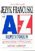 Wrzosek Piotr - Język francuski od A do Z Repetytorium
