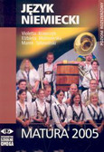 Język niemiecki Matura 2005 + 2CD/380043/