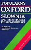 Hawkins M.Joyce, Mizera Elżbieta, Mizera Grzegorz - Popularny słownik angielsko-polski, polsko-angielski