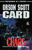 Card Orson Scott - Chaos