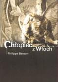 Besson Philippe - Chłopiec z Włoch
