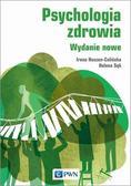 Heszen-Celińska Irena, Sęk Helena - Psychologia zdrowia